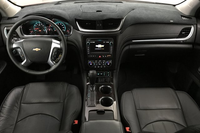 Used 2017 Chevrolet Traverse Premier
