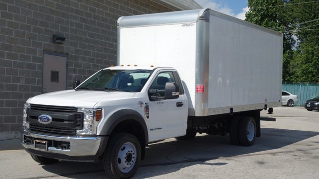 Used 2018 Ford Super Duty F-550 DRW in Florissant, MO