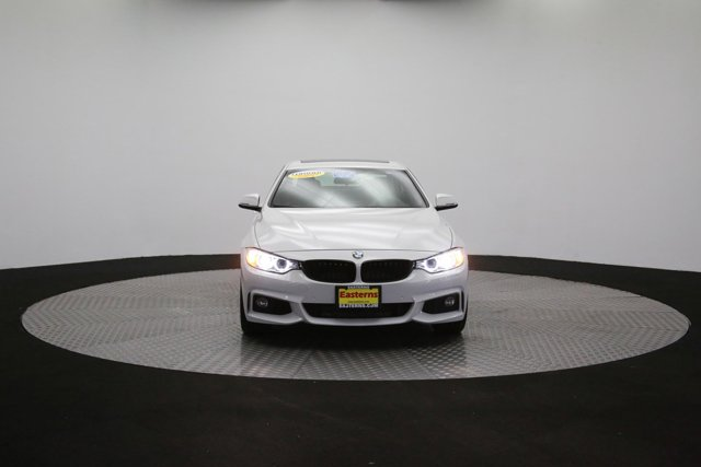 2016 BMW 4 Series for sale 123334 48