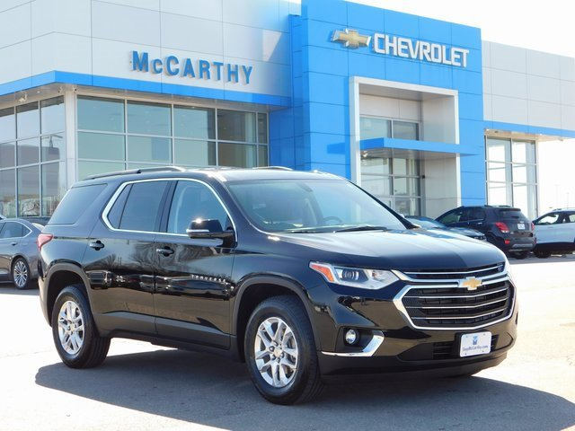 Used 2019 Chevrolet Traverse in Kansas City, MO