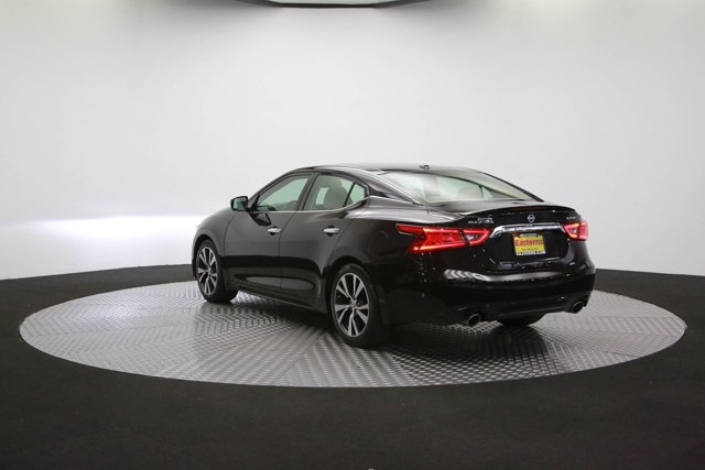2017 Nissan Maxima for sale 124655 61