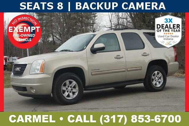 Used 2010 GMC Yukon in Indianapolis, IN