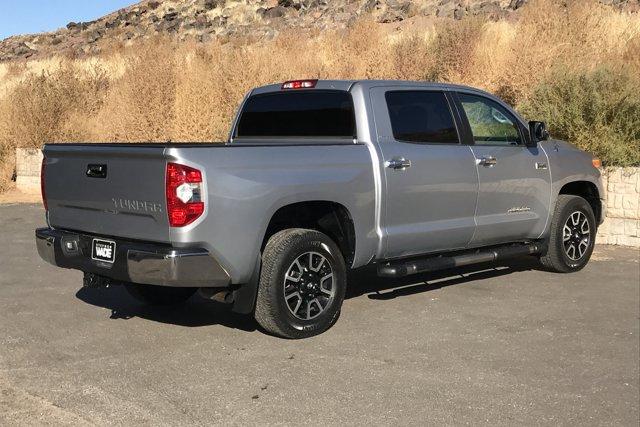 Used 2016 Toyota Tundra LTD