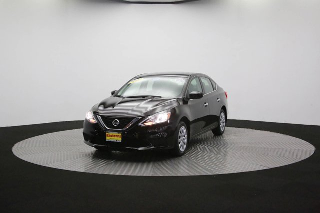 2017 Nissan Sentra for sale 125432 50