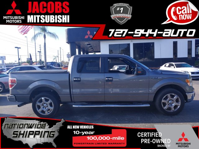 Used 2013 Ford F-150 in New Port Richey, FL