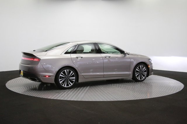 2019 Lincoln MKZ for sale 123399 38