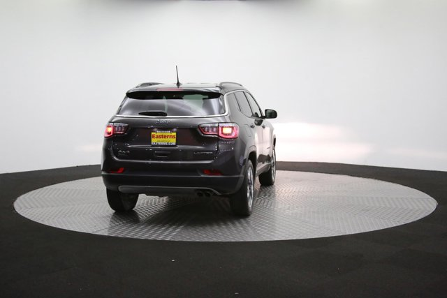 2019 Jeep Compass for sale 124610 33