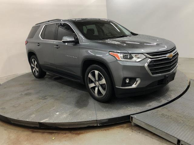 Used 2019 Chevrolet Traverse in Greenwood, IN