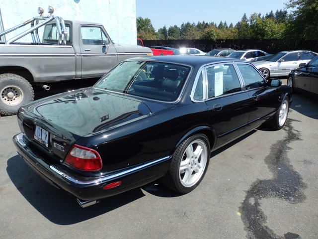 Used 1999 Jaguar XJ 4dr Sdn Supercharged