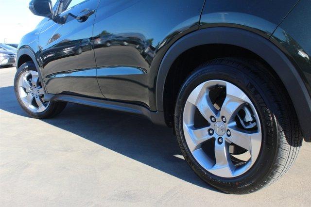 New 2017 Honda HR-V EX-L Navi 2WD CVT