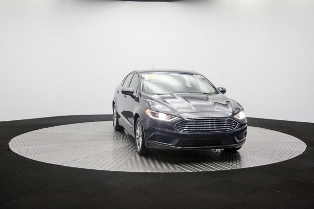 2017 Ford Fusion for sale 121651 47