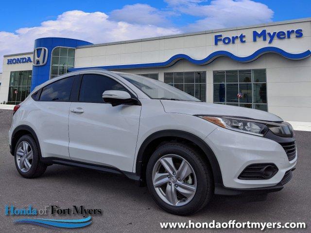 New 2020 Honda HR-V in Fort Myers, FL