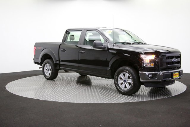 2016 Ford F-150 for sale 123189 43