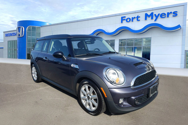 Used 2013 MINI Cooper Clubman in Fort Myers, FL