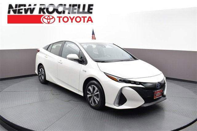 Used 2018 Toyota Prius Prime in New Rochelle, NY
