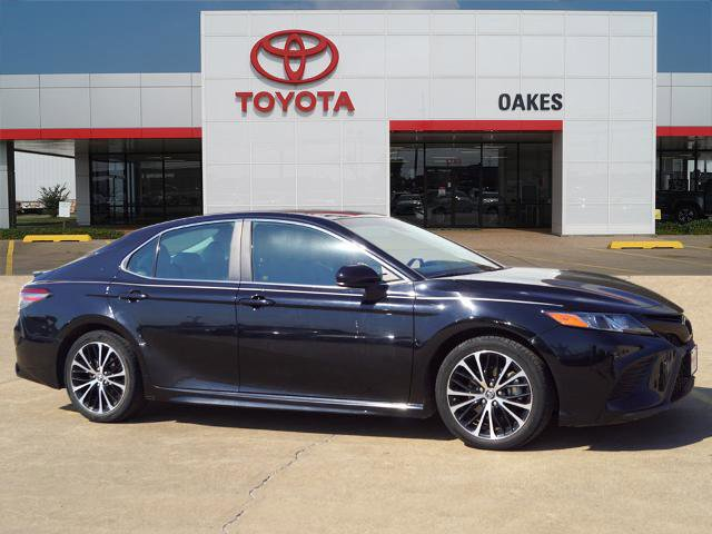 Used 2018 Toyota Camry in Greenville, MS