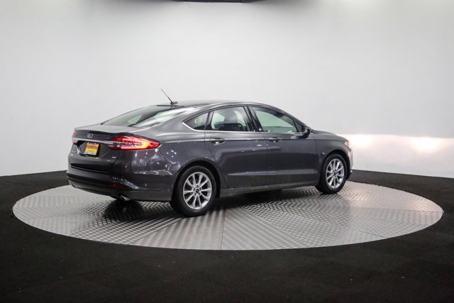 2017 Ford Fusion for sale 121651 37