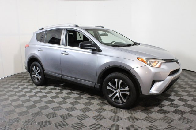 Used 2016 Toyota RAV4 in Lake City, FL