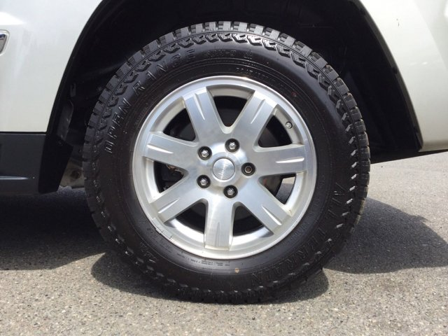 Used 2010 Jeep Grand Cherokee 4WD 4dr Limited