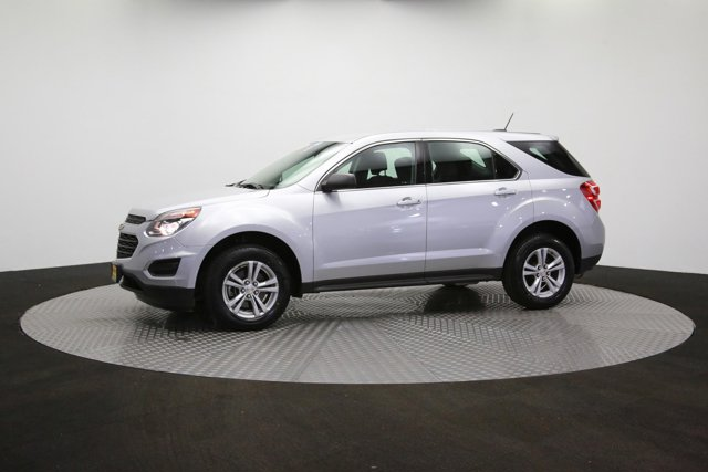 2017 Chevrolet Equinox for sale 123781 53