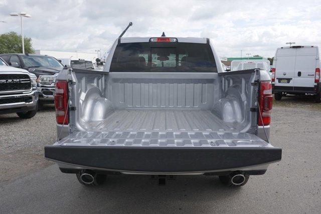 New 2020 Ram 1500 Laramie 4x4 Crew Cab 5'7 Box