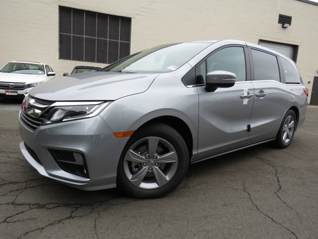 New 2020 Honda Odyssey in Nanuet, NY