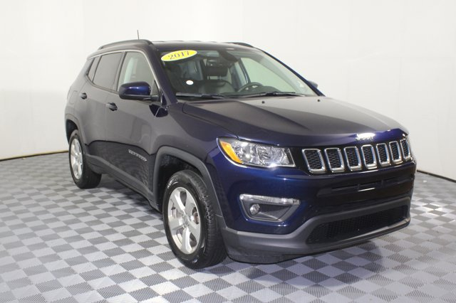 Used 2017 Jeep Compass in Indianapolis, IN