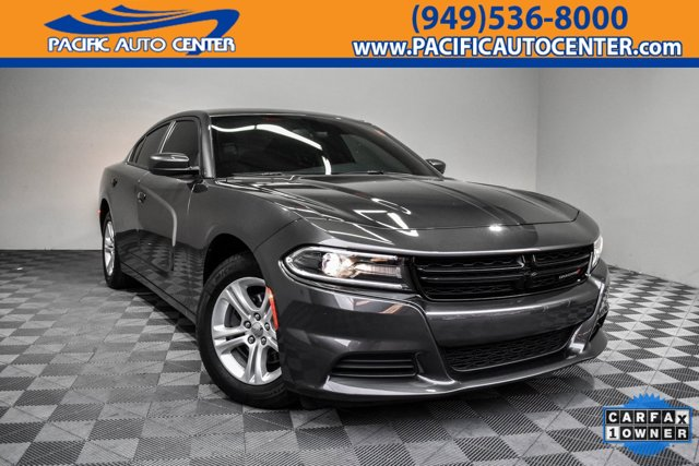 Used 2018 Dodge Charger in Fontana, CA