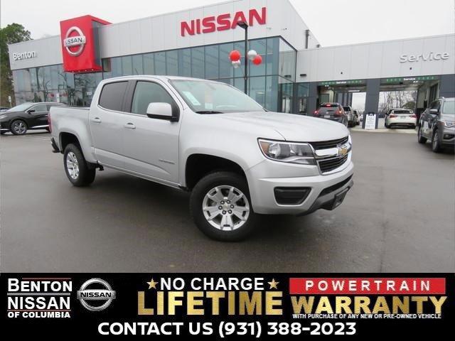 Used 2019 Chevrolet Colorado in , AL