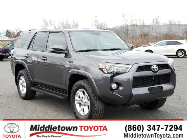 Used 2014 Toyota 4Runner in Middletown, CT