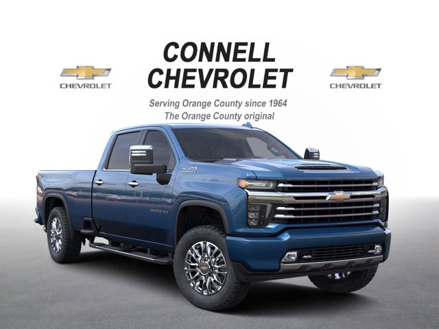 2021 Chevrolet Silverado 3500HD High Country