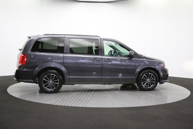 2018 Dodge Grand Caravan for sale 123668 39
