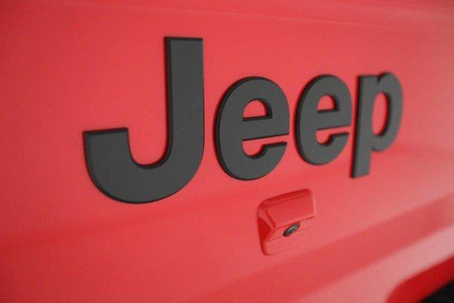New 2020 Jeep Gladiator in Sulphur Springs, TX