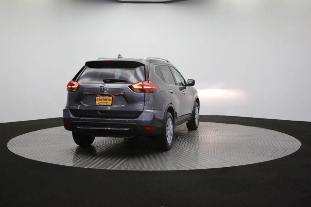 2017 Nissan Rogue for sale 125646 32