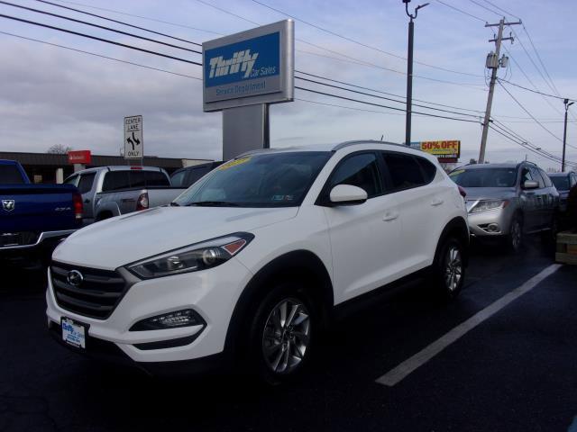 Used 2016 Hyundai Tucson in Coopersburg, PA