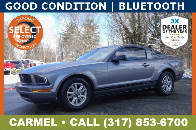 Used 2006 Ford Mustang in Indianapolis, IN