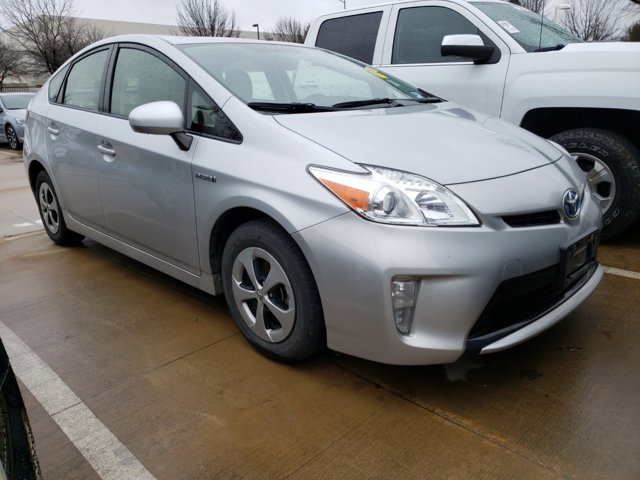 Used 2015 Toyota Prius in , TX