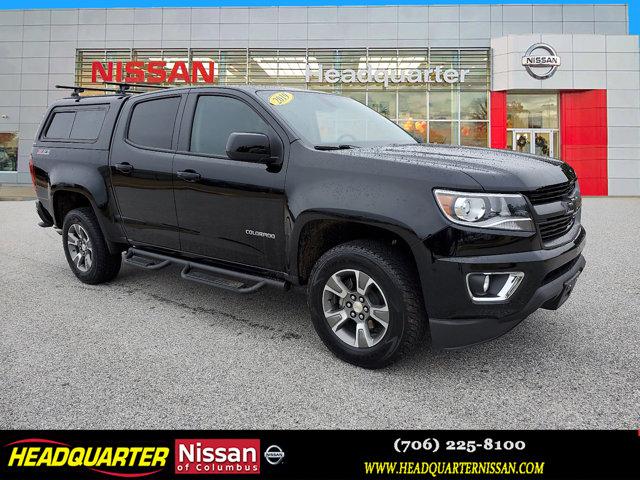 Used 2019 Chevrolet Colorado in Columbus, GA