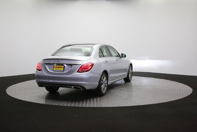 2016 Mercedes-Benz C-Class for sale 124291 34