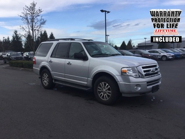 Used 2012 Ford Expedition in Sumner, WA