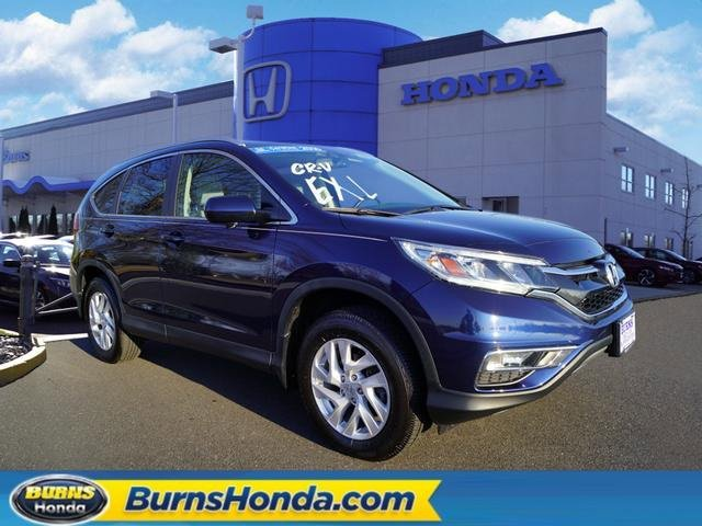 Used 2016 Honda CR-V in Marlton, NJ