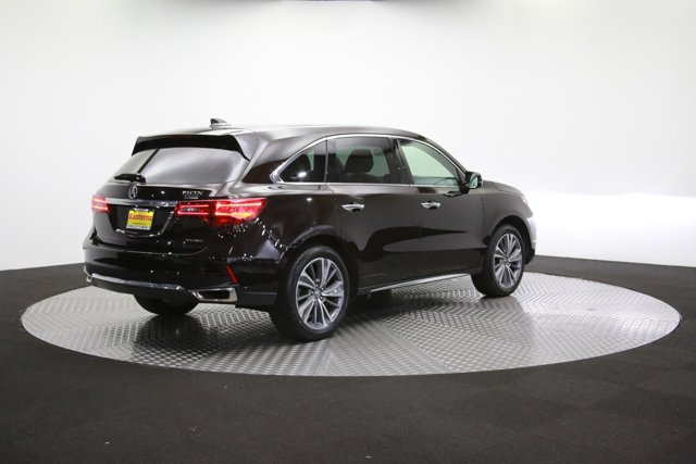 2017 Acura MDX for sale 124409 38