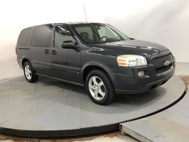Used 2008 Chevrolet Uplander in Indianapolis, IN