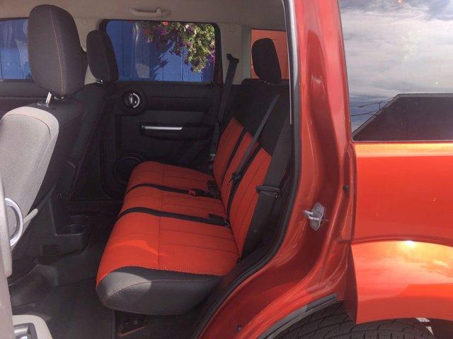 Used 2009 Dodge Nitro 4WD 4dr R-T