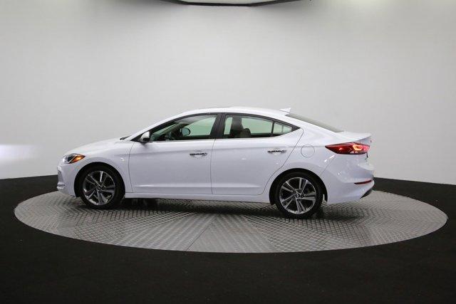 2017 Hyundai Elantra for sale 124258 56