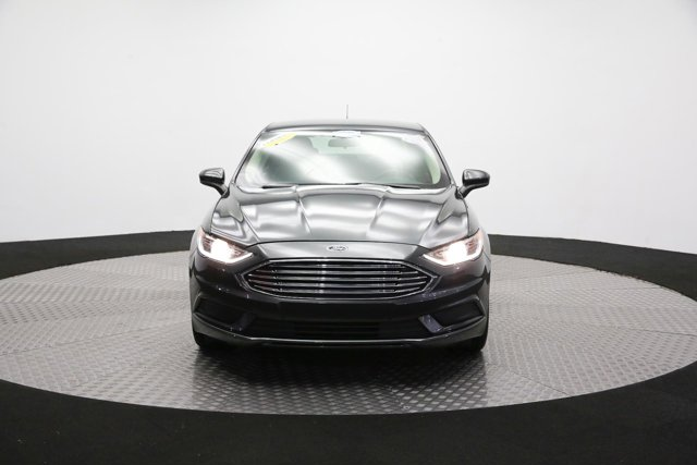 2017 Ford Fusion for sale 121651 1