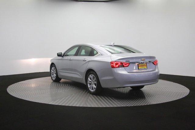 2018 Chevrolet Impala for sale 121804 60