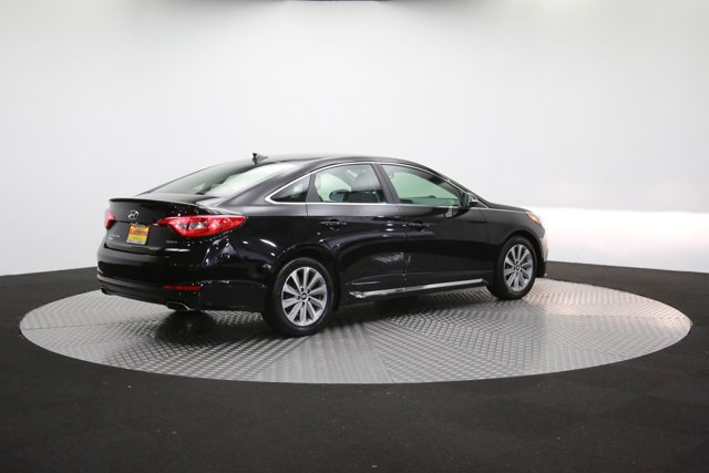 2017 Hyundai Sonata for sale 123411 37
