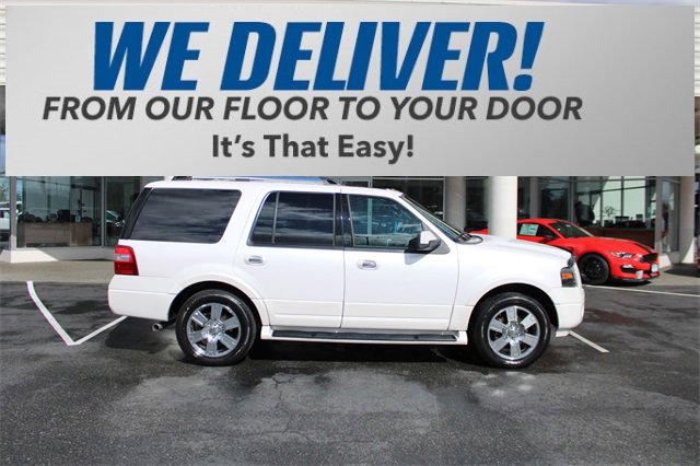 Used 2010 Ford Expedition in Anacortes, WA