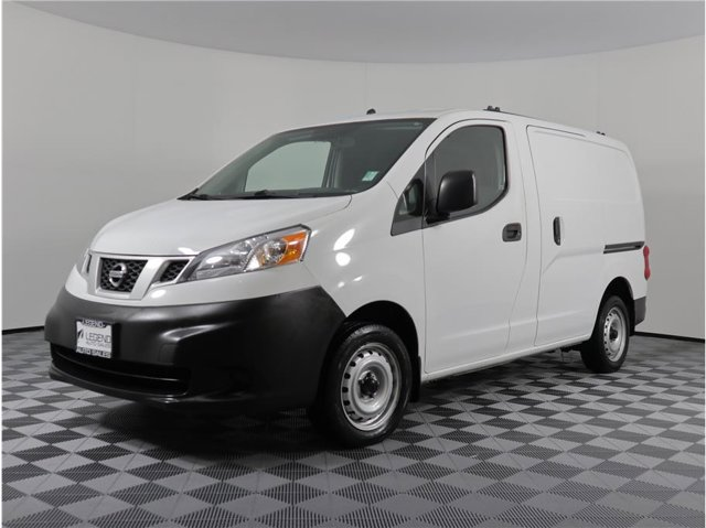 Used 2014 Nissan NV200 in Burien, WA
